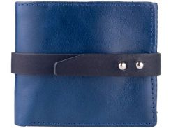 Бумажник HiArt WP-07 Crystal Blue (WP-07-C19-4026-000)