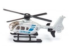 Вертолет полицейский, Siku
