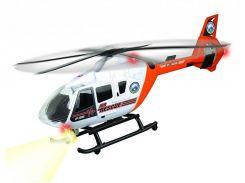 Вертолет Спасательная служба (звук, свет), 64 см, Dickie Toys