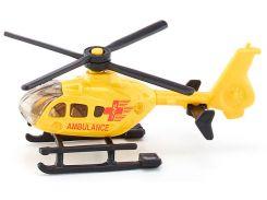 Вертолет спасательный, Siku