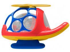 Вертолетик О-Коптер Go Grippers (красный), OBall