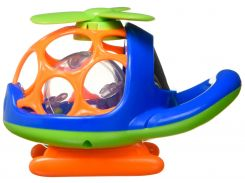 Вертолетик О-Коптер Go Grippers (синий), OBall