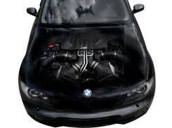 Виниловая 3д наклейка на капот BMW (1400 × 1600 × 0.15 мм), Grandmaster3d