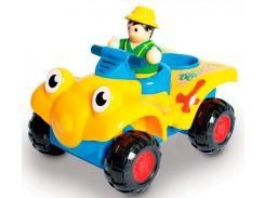 Внедорожник Ральф, игровой набор, Wow Toys