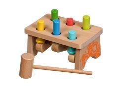 Гвозди перевертыши 2, Мир деревянных игрушек