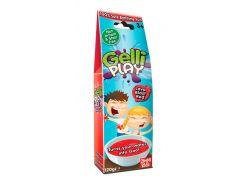 Гель для игр Zimpli Kids Gelli Play снег 120 г красный (5251)
