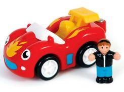 Гоночный болид Фрэнки, игровой набор, Wow Toys