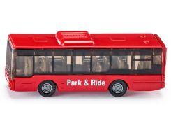 Городской автобус MAN Park & Ride 1:55, Siku