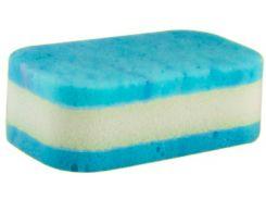 Губка Мраморная, голубая, Canpol babies