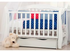 Детская постель Comfort, 4 эл., Twins