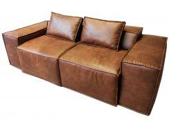 Диван нераскладной Джеки (230 × 100 × 80 см), Мелиса