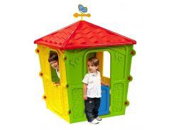 Дом игровой (108 × 108 × 152 см), StarPlay