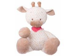 Жираф Шарлотта, мягкая игрушка, 75 см, Nattou