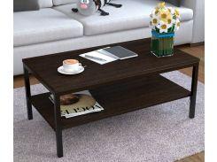 Журнальный столик Loft Design L1 Венге Корсика (0019-1)