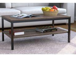 Журнальный столик Loft Design L1 Дуб Палена (0019-3)