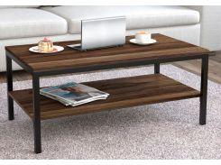 Журнальный столик Loft Design L1 Орех Модена (0019-4)