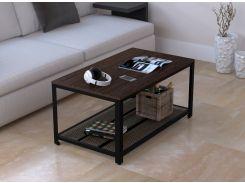 Журнальный столик Loft Design V105  Венге Корсика (0020-1)