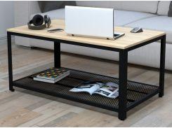 Журнальный столик Loft Design V105  Дуб Борас (0020-2)