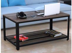 Журнальный столик Loft Design V105  Дуб Палена (0020-3)