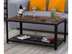 Журнальный столик Loft Design V105 Орех Модена (0020-4)