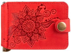 Зажим HiArt MC-01 Shabby Red Berry Mehendi Classic (MC-01-S18-1440-T006)