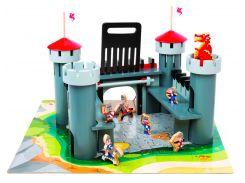 Замок Дракона, игровой набор, Janod