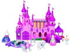 Замок кукольный, Devilon