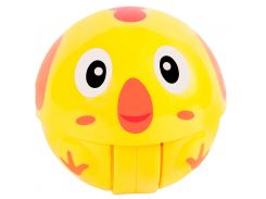 Зверушка-Мячик (желтый), BeBeLino