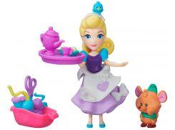 Золушка и медвежонок Гас, Маленькое королевство, Disney Princess, Hasbro