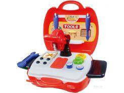 Игровой набор Столик с инструментами, Yeswill Industrial