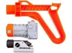 Игрушечное оружие Снайперский набор (аксессуары), оранжевый, Lazer M.A.D.