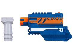 Игрушечное оружие Супербластер (аксессуары), Lazer M.A.D.