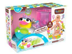 Игрушка для ванны Русалочка, Yookidoo