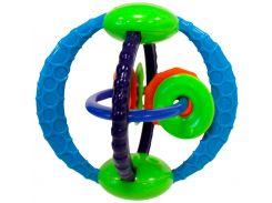 Игрушка-прорезыватель Twist-O-Round, OBall