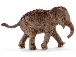 Индийский слоненок, игрушка-фигурка, Schleich