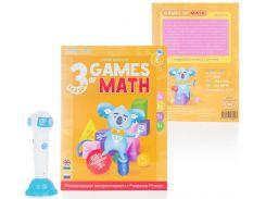 Интерактивная книга Koala Математика 3, Smart Koala