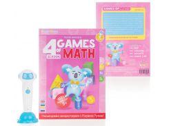 Интерактивная книга Koala Математика 4, Smart Koala
