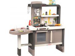 Интерактивная кухня Тефаль Эволюшен со светом и звуком, Smoby Toys
