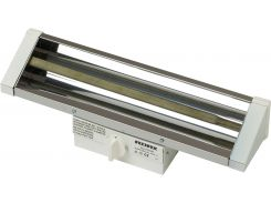 Инфракрасный обогреватель GLAMOX heating GVR505 B (500 Вт), ADAX