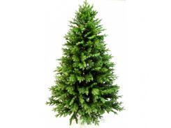 Искусственная ёлка Оскар зеленый (2,4 м), Kvazar