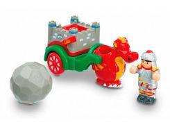Истории с драконом Джорджем, игровой набор, Wow Toys