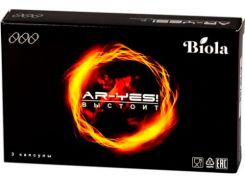 Капсулы для повышения потенции Biola AR-YES Выстоит (041)