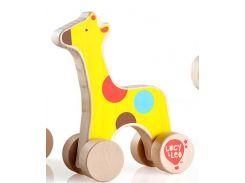 Каталка жираф, Lucy&Leo
