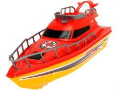 Катер Океанская Мечта (красный) 23 см, Dickie Toys