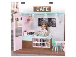 Кафе (свет, звук), игровой набор, Lori