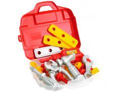 Кейс с инструментами (20 предметов), Ecoiffier