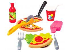 Кейс с пиццей с аксессуарами, Ecoiffier