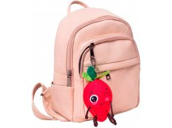 Клубника, брелок для рюкзака, Ludum