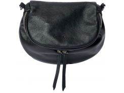 Кожаная сумка Naomi (grainy-nero), Dante Agostini