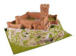 Конструктор из обожженной глины Keranova Замок Виллена де Аталая (Аликанте) (30107)